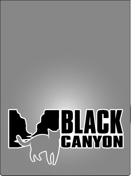 Katzennahrung von Black Canyon