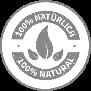 Tierfutter 100 Prozent natürlich - Icon